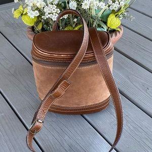 Vintage Ann Taylor Leather Bag!☀️